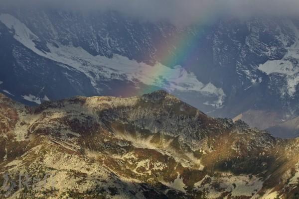 Arcobaleno elvetico